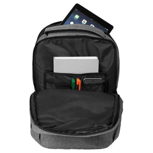 046baaeb042e Рюкзак для ноутбука Burst, серый купить в Перми, цена в каталоге ...
