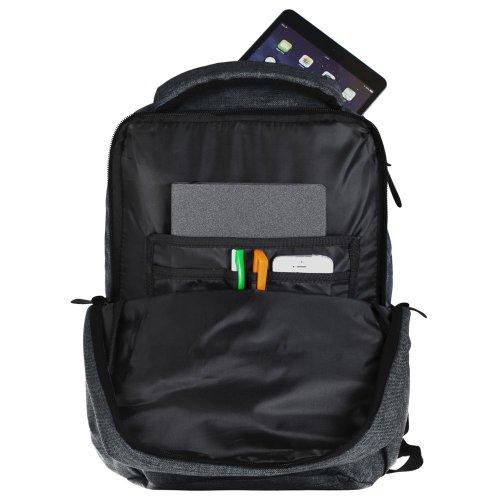 32071312d306 Рюкзак для ноутбука Burst, темно-серый купить в Перми, цена в ...