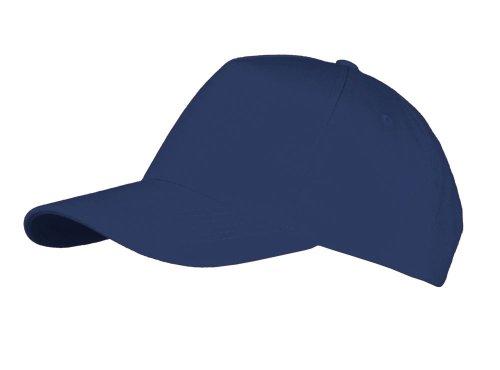 Бейсболка Long Beach, темно-синяя купить в Перми, цена в каталоге интернет-магазина