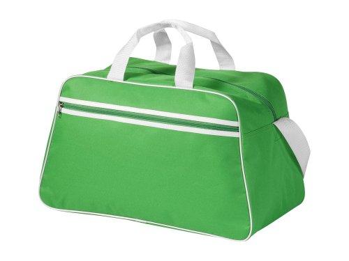 1593720953e8 Сумка спортивная San Jose, зеленый купить в Перми, цена в каталоге ...